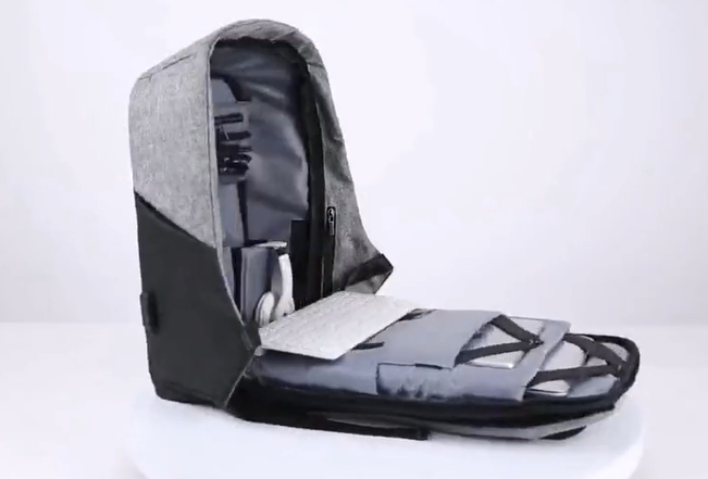 Nomad Backpack - recensioni - opinioni - commenti - forum
