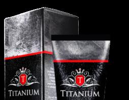Titanium Gel - funziona - prezzo - originale - recensioni - forum - dove si compra