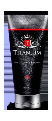 Titanium Gel - recensioni - opinioni - commenti - forum