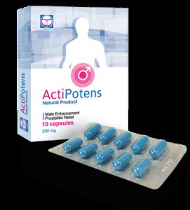 ActiPotens - recensioni - opinioni - commenti - forum