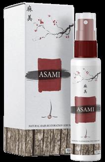 Asami - recensioni - opinioni - commenti - forum