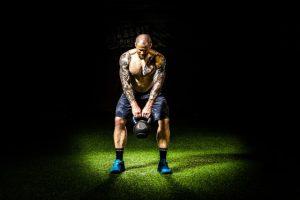 Come esercizio per sviluppare il tessuto muscolare in panchina