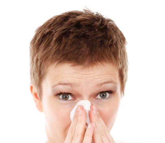Come non essere malato quando fa freddo