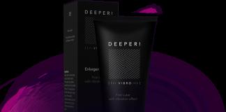 Deeper - funziona - gel - prezzo - originale - forum - recensioni - dove si compra