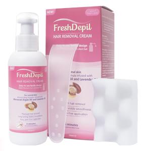 FreshDepil - crema - recensioni - opinioni - commenti - forum