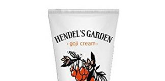 Goji Cream - funziona - hendel's garden - prezzo - recensioni - originale - forum - antirughe - dove si compra