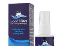 Good Niter - spray - funziona - prezzo - originale - recensioni - forum - dove si compra