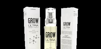Grow Ultra - funziona - capelli - prezzo - originale - recensioni - forum - dove si compra