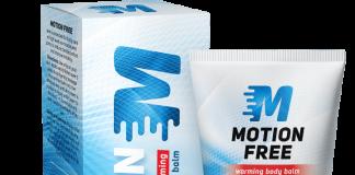 Motion Free - funziona - recensioni - prezzo - originale - forum - dove si compra