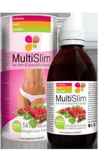 Multi Slim - funziona - prezzo - dimagrante? - originale - recensioni - forum - dove si compra