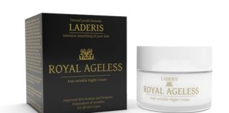 Royal Ageless - funziona - prezzo - crema antirughe - forum - recensioni - originale - dove si compra