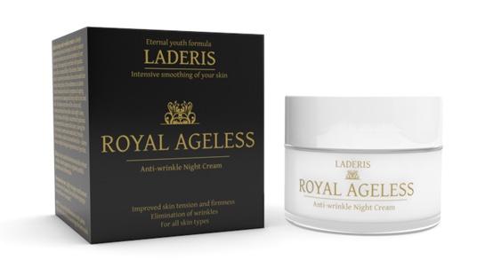 Royal Ageless - recensioni - commenti - opinioni - forum