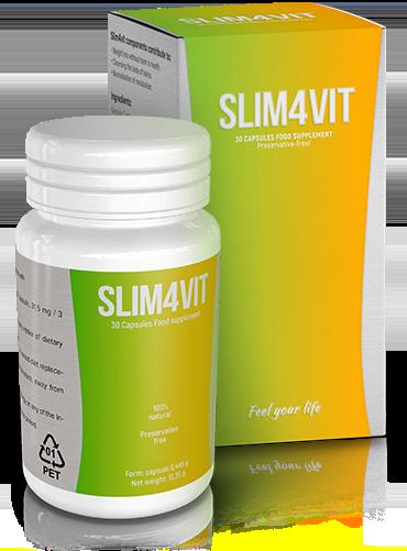 Slim4vit - funziona - prezzo - originale - recensioni - forum - dove si compra?