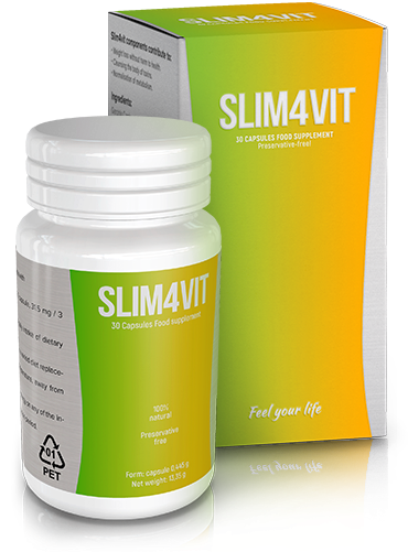 Slim4vit - recensioni - opinioni - commenti - forum