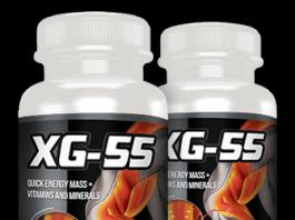 XG-55 - originale - dove si compra - prezzo - funziona - recensioni - forum