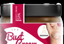 BustCream Spa - funziona - prezzo - originale - recensioni - forum - dove si compra?