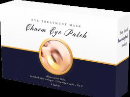 Charm EyePatch - funziona - prezzo - originale - recensioni - forum - dove si compra?