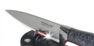 Laser Sharpener - funziona - prezzo - originale - recensioni - forum - dove si compra