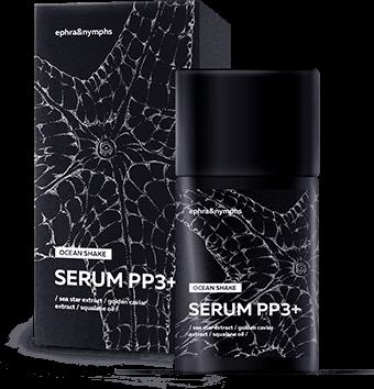 OceanShake Serum PP3+ - funziona - prezzo - originale - recensioni - forum - dove si compra?