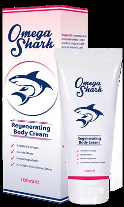 Omega Shark - funziona - prezzo - originale - recensioni - forum - dove si compra? - crema