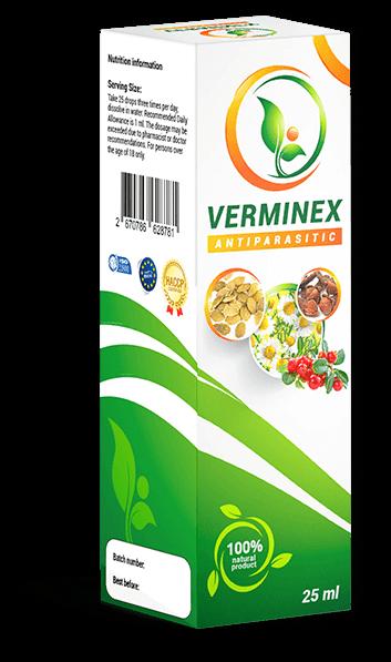 Verminex - recensioni - opinioni - commenti - forum