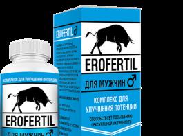 Erofertil - funziona - prezzo - originale - recensioni - forum - dove si compra