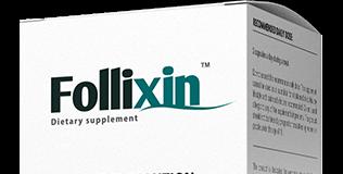 Follixin - funziona - prezzo - originale - recensioni - forum - dove si compra? - capelli