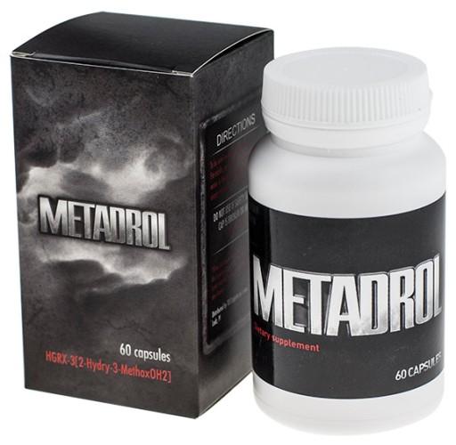 Metadrol - recensioni - opinioni - commenti - forum