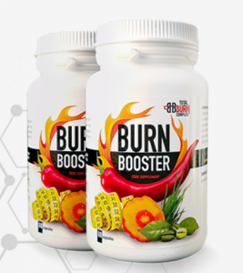 Burn Booster - recensioni - opinioni - commenti - forum