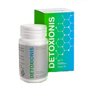 Detoxionis - funziona - prezzo - originale - recensioni - forum - dove si compra