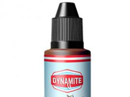 Dynamite Fish - funziona - prezzo - originale - recensioni - forum - dove si compra