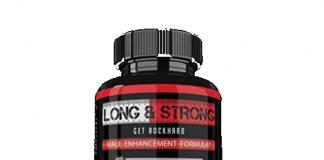 Long&Strong - funziona - prezzo - originale - recensioni - forum - dove si compra