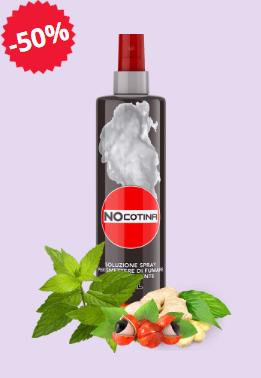 NOcotina - originale - in farmacia - Italia