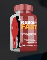 ReBody Fast - controindicazioni - effetti collaterali