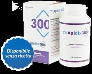 Triapidix300 - recensioni - opinioni - commenti - forum