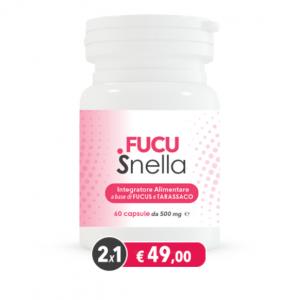 FucuSnella - funziona - prezzo - originale - recensioni - forum - dove si compra