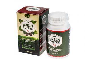 Green Coffee Plus - funziona - prezzo - originale - recensioni - forum - dove si compra? - capsule