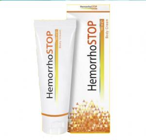 HemorrhoSTOP - funziona - prezzo - originale - recensioni - forum - dove si compra - crema