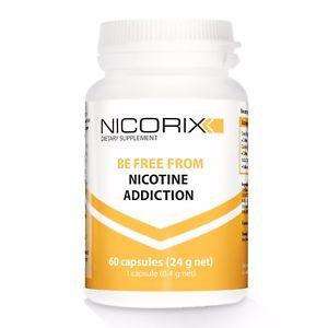 Nicorix - funziona - prezzo - originale - recensioni - forum - dove si compra?