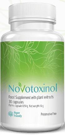 Novotoxinol - controindicazioni - effetti collaterali