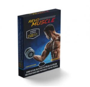 Revo Muscle - funziona - prezzo - originale - recensioni - forum - dove si compra