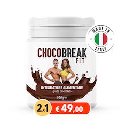 Chocobreak Fit - recensioni - opinioni - commenti - forum