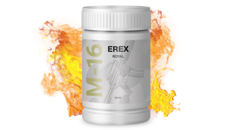 Erex M16 - recensioni - opinioni - commenti - forum