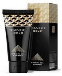 Titan Gel Gold - controindicazioni - effetti collaterali