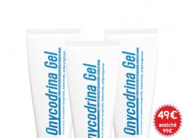 Onycodrina Gel - funziona - prezzo - originale - recensioni - forum - dove si compra