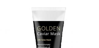 Golden Mask Caviar - funziona - prezzo - originale - recensioni - forum - dove si compra