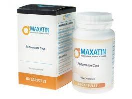 Maxatin - funziona - prezzo - originale - recensioni - forum - dove si compra?