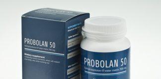 Probolan 50 - funziona - prezzo - originale - recensioni - forum - dove si compra? - risultati