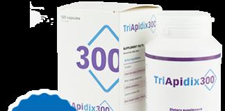 Triapidix300 - funziona - prezzo - originale - recensioni - forum - dove si compra?