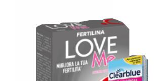 Fertilina LoveMe - funziona - prezzo - originale - recensioni - forum - dove si compra